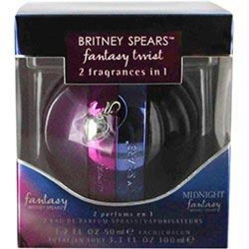 Britney Spears Fantasy Twist Eau de Parfum Spray