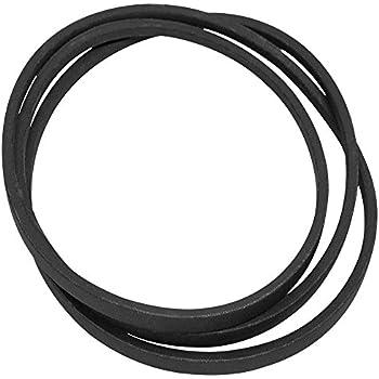 Amazon Com Noa Store Replacement Belt For Craftsman 48 Cut Mower