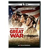 Buy American Experience: The Great War DVD