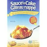 European Gourmet Bakery Sauce 'N Cake-Caramel, 12-Count