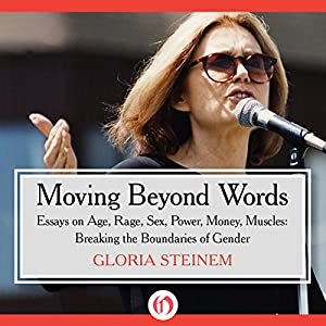 Moving Beyond Words Audiobook
