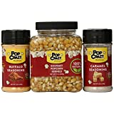 Pop Crazy Popcorn Party Pack, 18.5 Ounce
