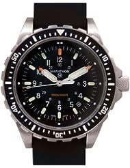 MARATHON WW194018 JSAR Swiss Made Military Issue Jumbo Divers LGP Watch with MaraGlo Illumination and Sapphire...