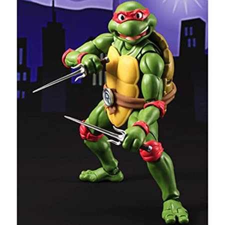 HAIZI FIGURE 1 Unids Teenage Mutant Ninja Turtles Kid Figura ...