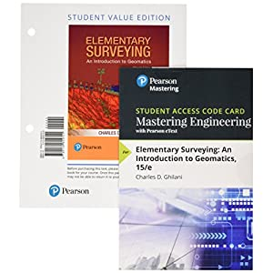 elementary surveying an introduction to geomatics 10th edition