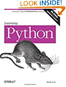 #9: Learning Python, 5th Edition