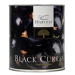 Blackberry (Vintner\'s Harvest Fruit Bases) 96 oz by Home Brew Ohio