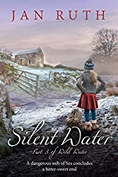 Silent Water (The Wild Water Series: 3)