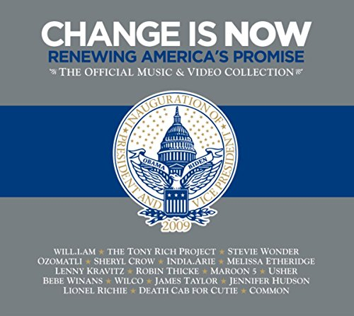 Change Is Now: Renewing Americ...