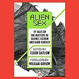 Bargain Audio Book - Alien Sex