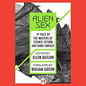 Alien Sex Audiobook