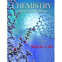 Chemistry: A Molecular Approach (2nd Edition)