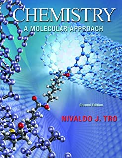 Chemistry a molecular approach nivaldo j tro 9780321809247 chemistry a molecular approach 2nd us edition fandeluxe Image collections