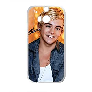 R5--Ross Shor Lynch Design Hard Case Cover Protector For HTC M8