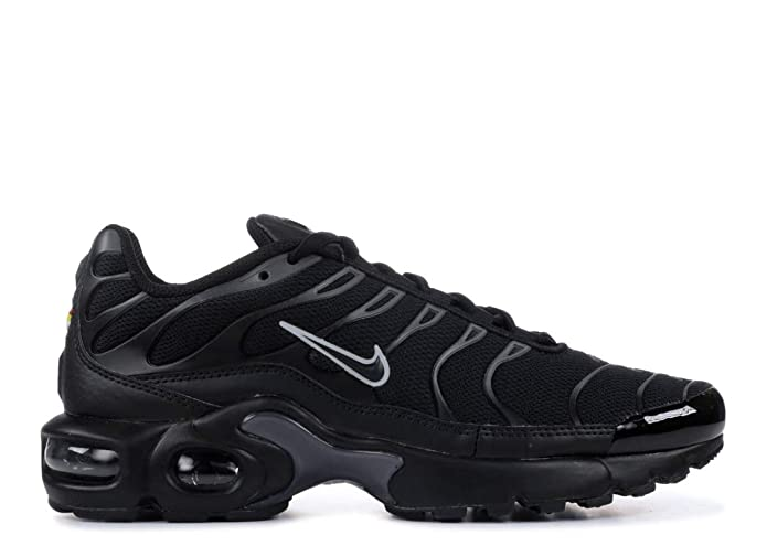 826ad42131 Nike Boys' Air Max Plus (Gs) Running Shoes: Amazon.co.uk: Sports & Outdoors