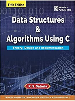 R S SALARIA DATA STRUCTURE PDF