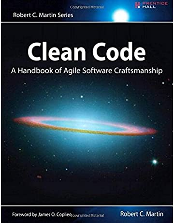 bc20ab3bc Clean Code: A Handbook of Agile Software Craftsmanship (Robert C. Martin)