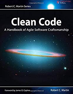 Clean Code: A Handbook of Agile Software Craftsmanship (0132350882) | Amazon Products