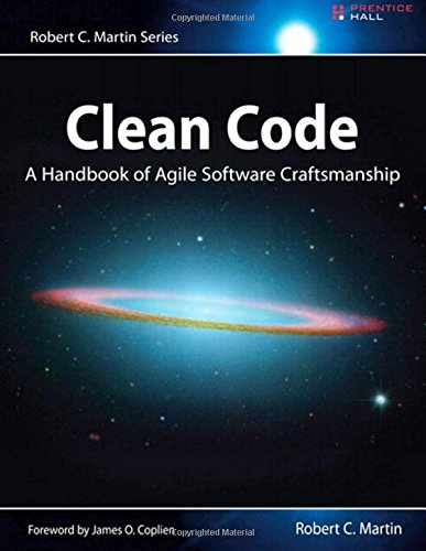 Pdf Technology Clean Code: A Handbook of Agile Software Craftsmanship