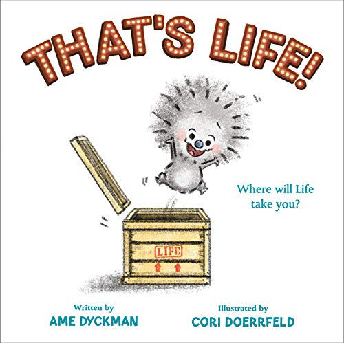Book Cover: That's Life!