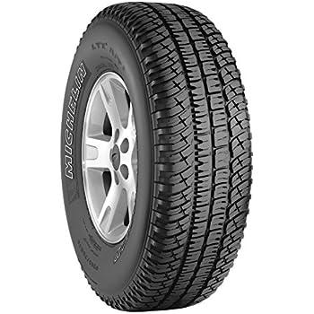 Michelin LTX A/T2 All-Season Radial Tire - P265/70R16 111S