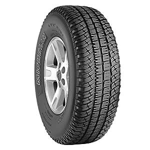 michelin ltx a t2 all season radial tire lt285 75r16 e 126r michelin automotive. Black Bedroom Furniture Sets. Home Design Ideas
