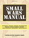 Book cover for Small Wars Manual