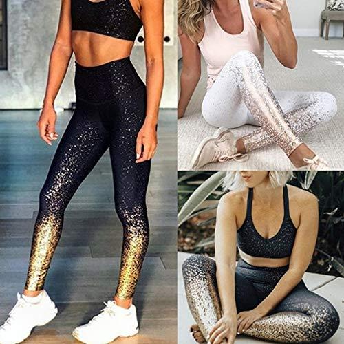 1 Skinny Pantalon Casual De Noir Confortable Élastique Grande Taille Leggings Longs Slim xl Mode S Fit Pantalons Femme Survêtement Haute P7HIUq8