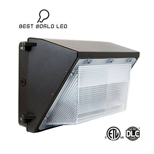 Industrial Exterior Flood Lights
