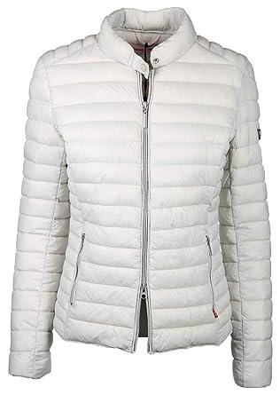 size 40 533b6 bf669 Frieda & Freddies Damen Jacke Größe 46 EU Grau (grau ...