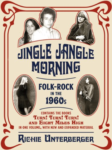 Jingle Rock (Jingle Jangle Morning: Folk-Rock in the 1960s)