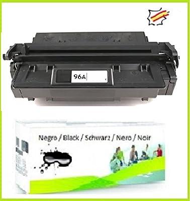 C4096A 1x Toner Compatible , sustituye a HP 96A, HP C4096A ...