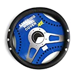 Image of Universal Car Steering Wheel Cover 15 inches Weather Protection Fit Most Cars SUVs Vans Trunks