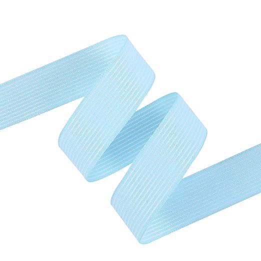 Wdoit - Cinta de tela hecha a mano, cinta decorativa para ...