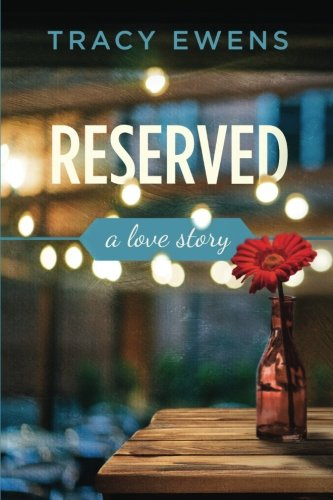 Reserved Love Story Tracy Ewens product image
