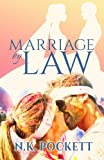 Marriage by Law, N. K. Pocket, 1627619984