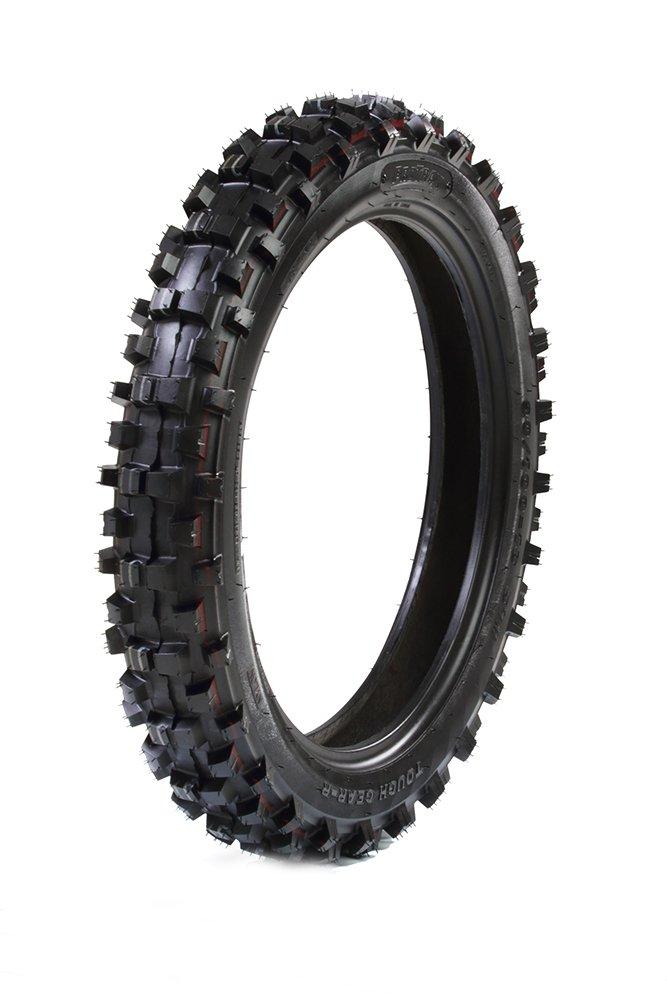 ProTrax PT1010 Motocross Off-Road Dirt Bike Tire 90/100-16 Rear Soft/Intermediate Terrain
