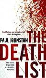 The Death List (A Matt Wells Thriller)
