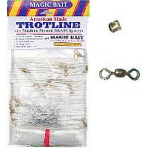 Magic 77BSTL Econo Trotline