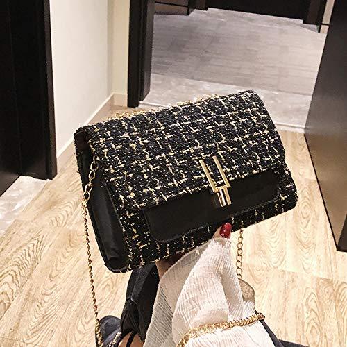 Bag Nero Tote Casual Elegante Spalla Da Colori Pelle Per Bianca Mano A Pu Donna 3 Borse Tracolla Lavoro Di Nera Rosso Hand Messenger Viaggio Scuola OSnqw67