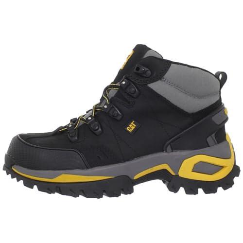 Cat footwear p89715 men 39 s interface - Zapatos de seguridad precios ...