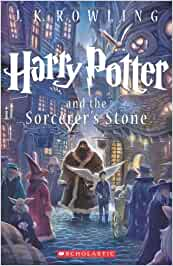 Harry Potter and the Sorcerers Stone (Book 1): Amazon.es ...