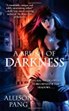A Brush of Darkness (Abby Sinclair, Book 1)