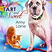 Tart and Sweet (Candy Man) | Amy Lane