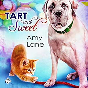 Audio Book Review: Tart and Sweet (Candy Man #4) by Amy Lane (author) & Philip Alces (Narrator)