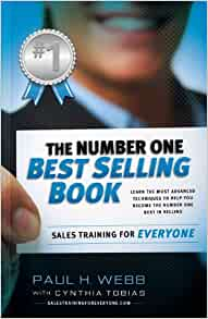 Number one best selling book