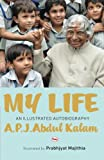 img - for My Life: An Illustrated Autobiography book / textbook / text book