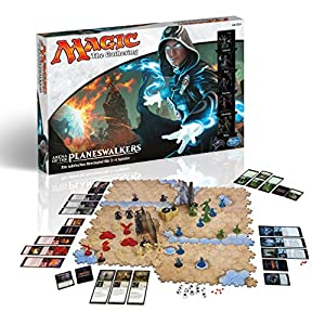Hasbro Spiele B2606100 - Magic: The Gathering - Arena of the Planeswalkers,...
