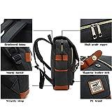 UGRACE Laptop Backpack Travelling Rucksack Unique