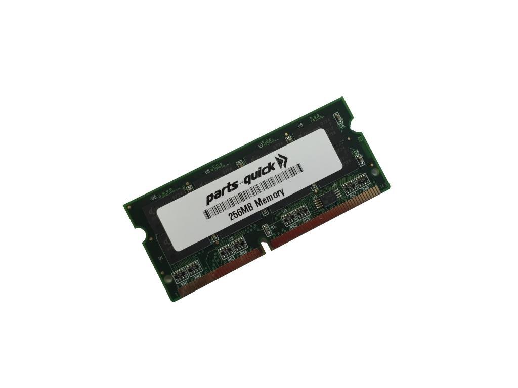 256MB メモリー リコーアフィシオCL2000プリンター用 (PARTS-QUICK ブランド) B00OP9QMBS